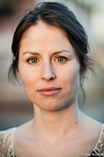 Headshot of Mirjam Novak